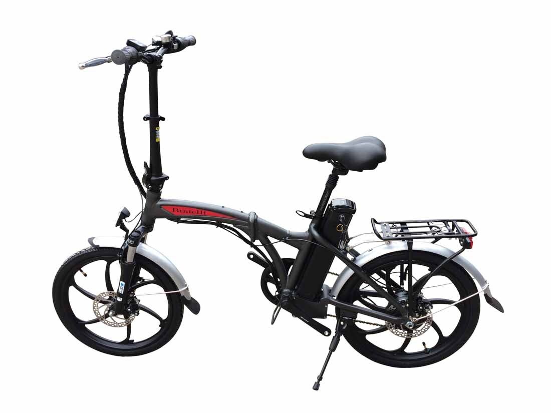 F1 Folding Electric Bike