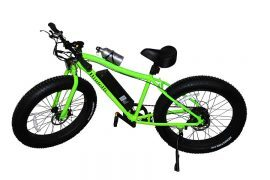 Find electric bicycles