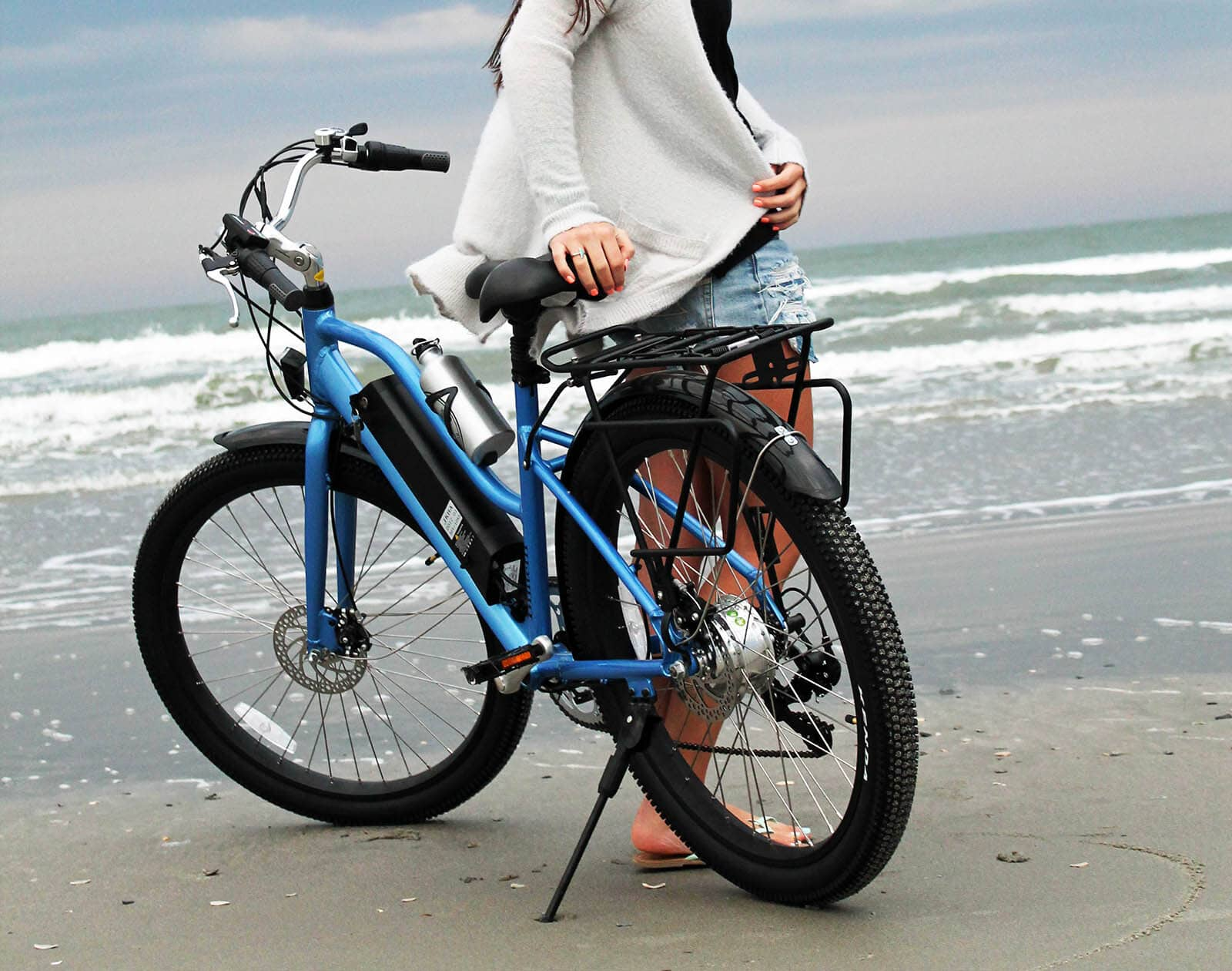 Electric Bicycles - BintelliBicycles com
